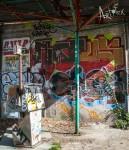 Граффити | Doel | 04