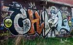Граффити | Doel | 06