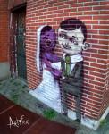 Граффити | Doel | 08