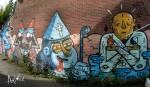 Граффити | Doel | 09