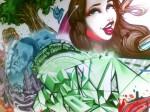 Граффити | Sofles | 06