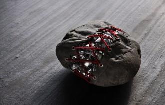 «Ожившие» Камни Хиротоши Ито