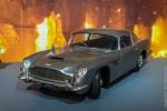Репортаж | Дизайн 007: 50 лет стилю Джеймса Бонда | 04