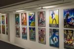 Репортаж | Дизайн 007: 50 лет стилю Джеймса Бонда | 09