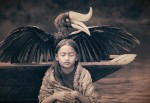 Кино | Gregory Colbert | Ashes and Snow | 04