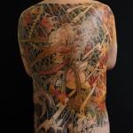 Татуировка | Irezumi |12
