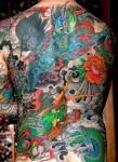 Татуировка | Irezumi | 06