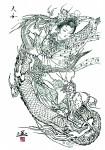 Татуировка | Irezumi | 08