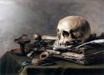 Живопись | Pieter Claesz | Vanitas, 1630