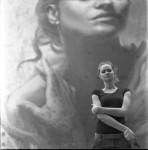 Граффити | Юлия Волчкова | 06