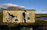 Граффити | Dolk Lundgren | 06