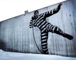 Граффити | Dolk Lundgren | 09