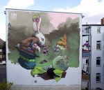 Граффити | Przemek Blejzyk | 15