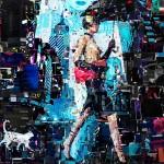 Творчество | Derek Gores | 02