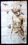 Стрит-арт | Michael Aaron Williams | 08