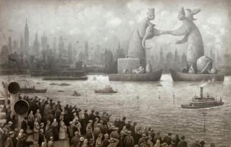 Шон Тан и его феноменальное «Прибытие»
