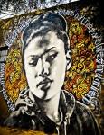 Граффити | El Mac | 01