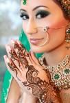 Татуировка   Mehndi   09