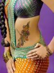 Татуировка | Mehndi | 08