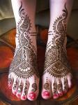 Татуировка | Mehndi | 06