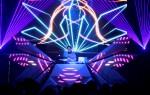 Музыка | Quatum tribe & Fusion lab | 04