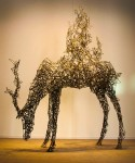 Скульптура | Томохиро Инаба