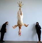 Скульптура | Ron Mueck | 10
