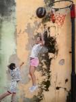 Стрит арт | Эрнест Захаревич | 11
