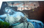 Граффити | El Mac | 10