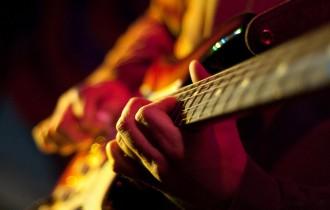 Антуан Дюфор. Больше чем гитара. Фингерстайл