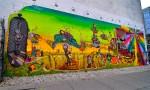 Граффити | Os Gemeos | 11