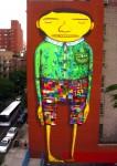 Граффити | Os Gemeos | 12
