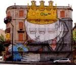 Граффити | Os Gemeos | 02