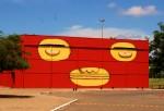 Граффити | Os Gemeos | 03
