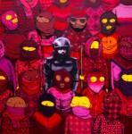 Граффити | Ос Жемеос