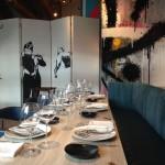 Стрит-арт | Ресторан Bibo | 12