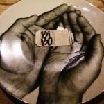 Стрит-арт | Ресторан Bibo | 02