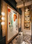 Стрит-арт | Ресторан Bibo | 06
