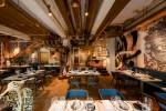 Стрит-арт | Ресторан Bibo | 09