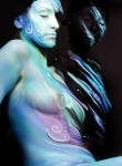 Боди-арт | Gesine Marwedel | 11