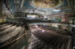 Архитектура | Театр «Орфей»