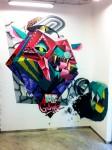Граффити | Low Bros | 02