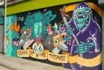 Граффити | Low Bros | 09