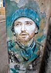 Граффити | C215 | 01