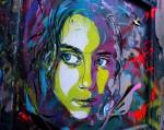 Граффити | C215 | 04