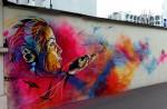 Граффити | C215 | 09
