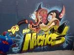 Граффити   Nychos   10