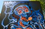 Граффити   Nychos   12