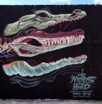 Граффити   Nychos   14