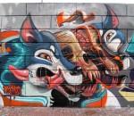 Граффити   Nychos   15